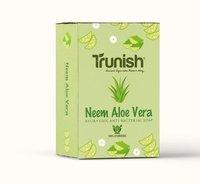 Neem Aloevera  Soap