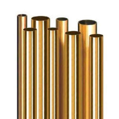 ASTM B 111 C60800 Aluminum Bronze