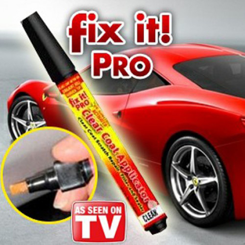Fix it Pro Scratch Repair Pen