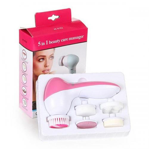 5in1 Face Massager