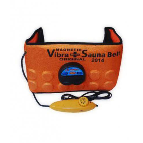 Orange Slimming Belt