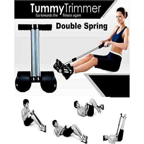 Double Spring Tummy Trimmer
