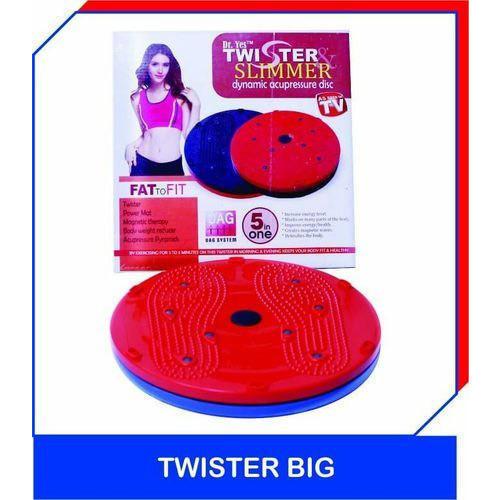 Accupressure Twister