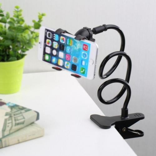 Lazy Mobile Holder
