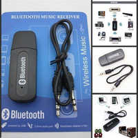 Bluetooth Aux Receiver