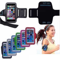 Arm Belt Mobile Holder