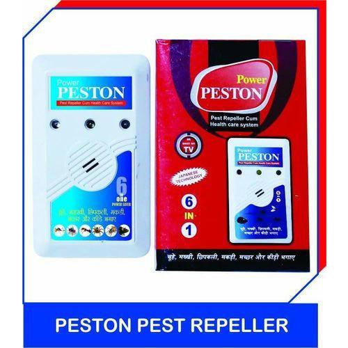 Peston