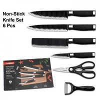 Non Stick Knife