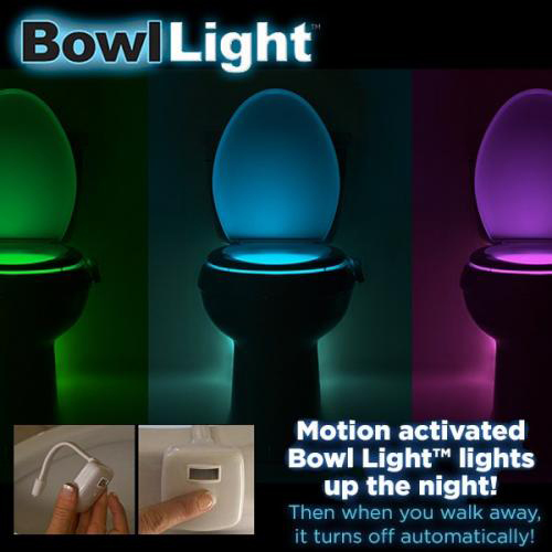 Bowl Light