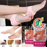 Anti Heel Cracks