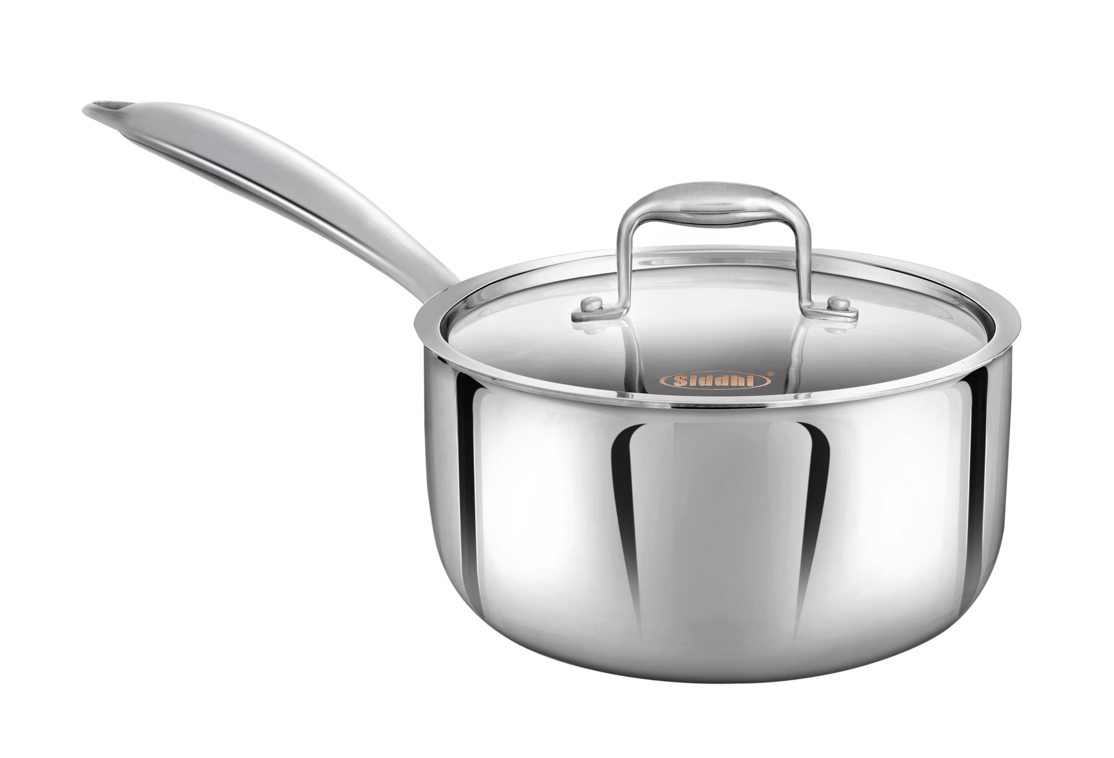 Tri-ply Sause Pan
