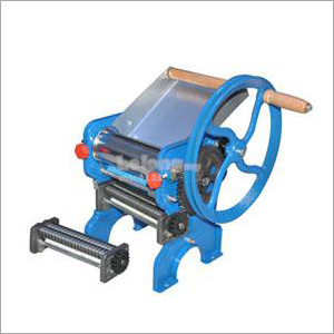 Handle Noodle Making Machine