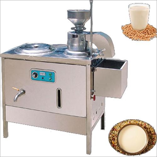 Electric Soybean Milk Making Machine