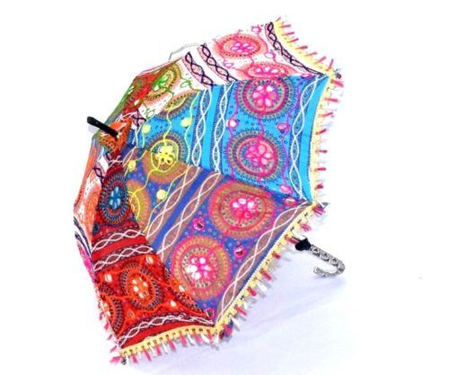 Indian Decorative Umbrella