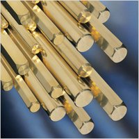 BS 2874 CZ109 Riveting Leaded Brass