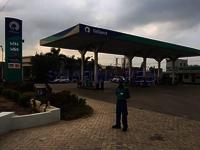Reliance Petrol Pump Canopy