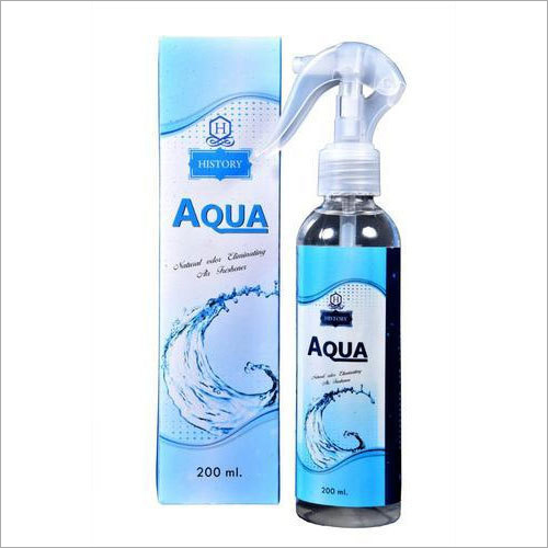 Aqua Air Freshener