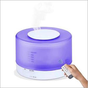 Remote Control Aroma Diffuser
