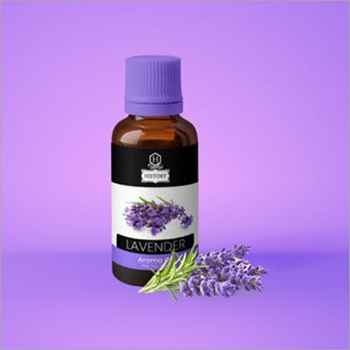 Aroma Oil Lavender