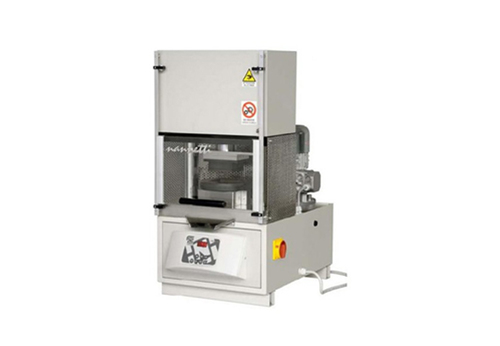 Laboratory Hydraulic Button Press