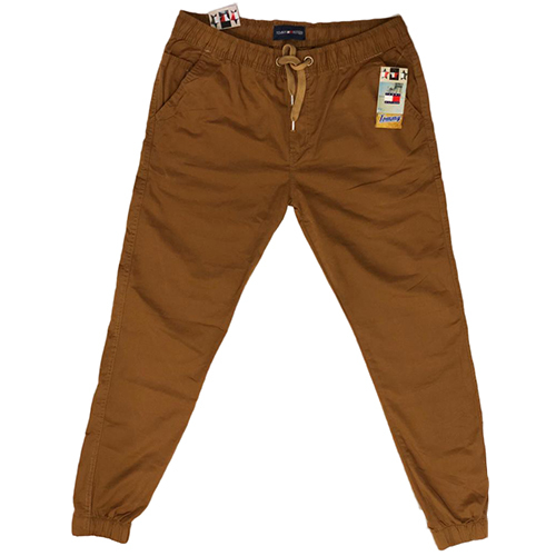 Mens Plain Stylish Joggers