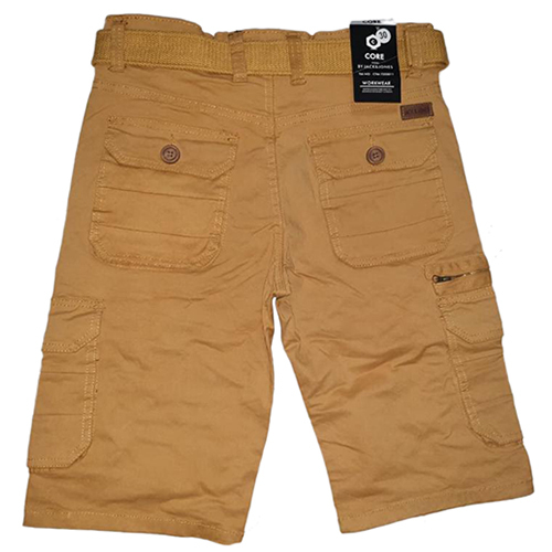 Mens Stylish Cotton Shorts