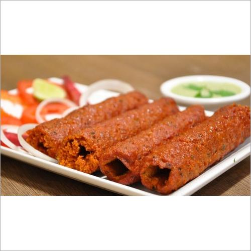 Mutton Seekh Tandoori Kabab