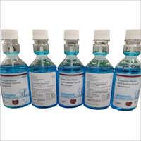 Potassium Nitrate Sodium Fluoride And Triclosan Mouthwash