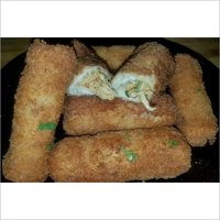 Mutton Cheese Roll