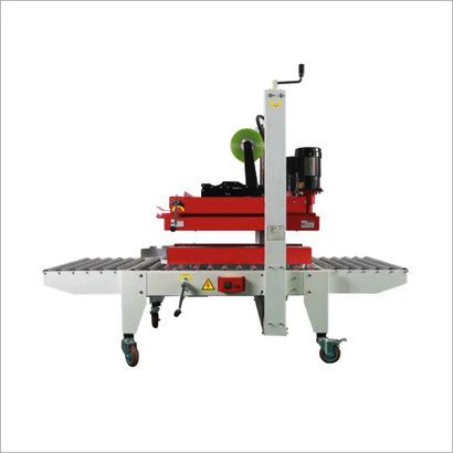 Automatic Carton Case Sealing Machine Certifications: Ce