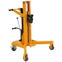 Drum Trucks and Stands