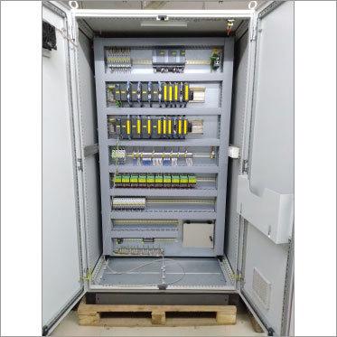 Siemens PLC Panel