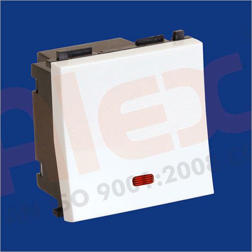 1 DP 32 AMP Switch