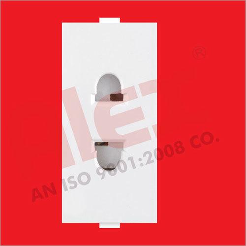 6 AMP 2 Pin Socket