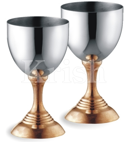 Royal Wine Goblet / Glass