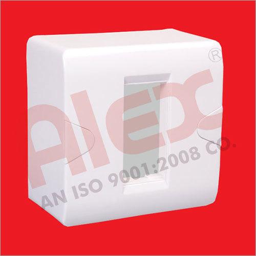 1 Module Surface Box