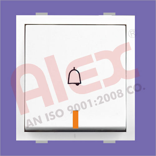Bell Push Switch with indicator