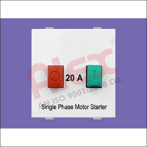 20A Single Phase Motor Starter Switch