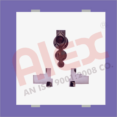 6A Multi 6 - 10 - 13 Pin Socket