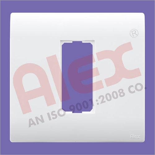 1 Modular Base Plate