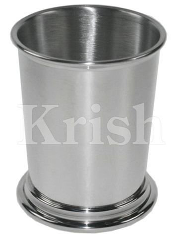 SS Mint Julep Cup