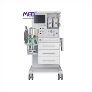 2Gas PVC Vaporiser Anaesthesia Machine