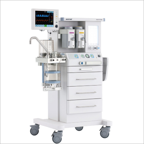 Portable Vaporiser Anaesthesia Machine