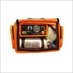 Emergency Transport Ventilator