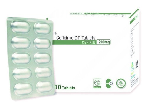 Cifixin 200mg Tablets