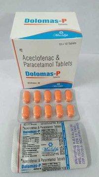 DOLOMAS P