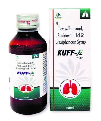Kuff-L Syrup