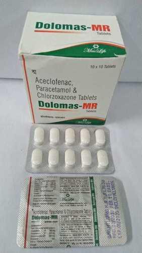 DOLOMAS MR