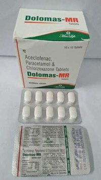 DOLOMAS MR