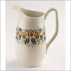 Fiore Ceramic Jug